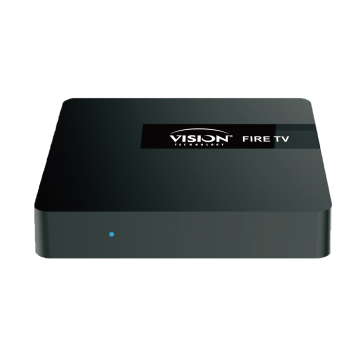 Vision FIRE TV ( ANDROID BOX )